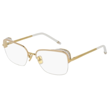 Boucheron Paris BC0035O Eyeglasses